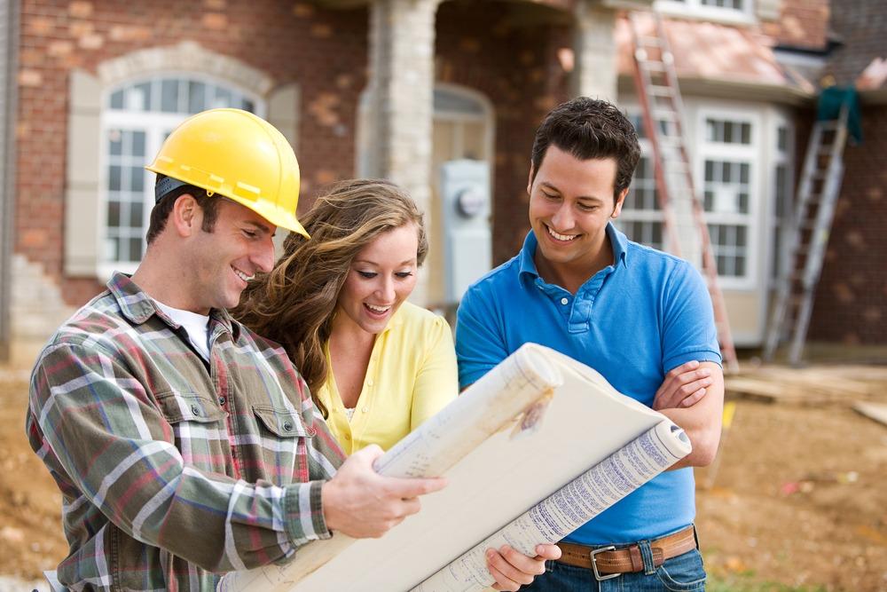 Custom Homes Process